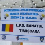FOTBAL: International Stars Tournament
